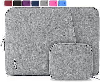 NEWHEY Laptophülle 14 Zoll Stoßfest Laptop Notebook Tasche Hülle Wasserdicht Schutzhülle Sleeve Case Kompatibel 14 mit Kle...