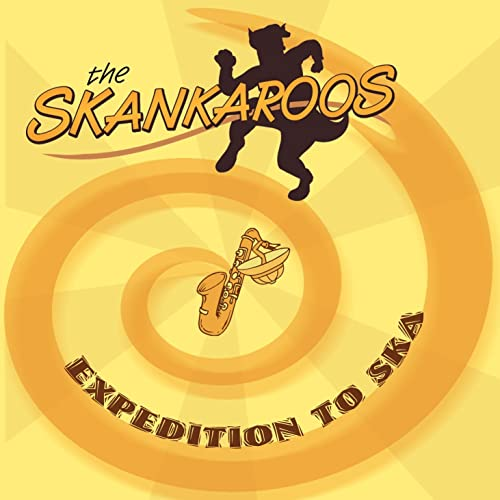 the skankaroos this is ska