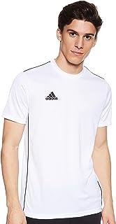 adidas Core18 JSY Jersey (Short Sleeve) Homme