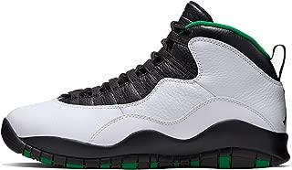 Air Jordan 10 Retro Mens 310805-137