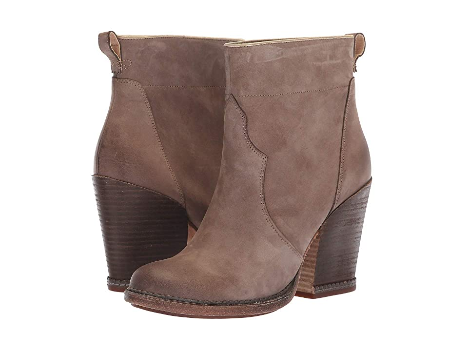 Timberland Marge Short Pull-On Boot (Taupe) Women