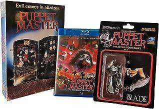 Puppet Master Retro