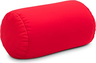 Mooshi Squish Microbead Jelly Bean Bed Pillow, 14