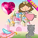 Princess Puzzles for Toddlers and Little Girls FREE