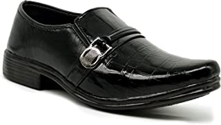 KingKarlos Kids Boy's Formal Shoe