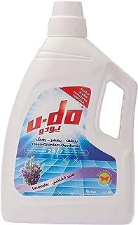 U-Do Floor Cleaner Lavender 3 Ltr