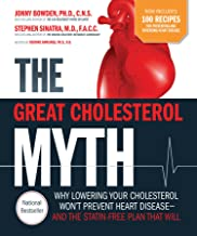Best the great cholesterol myth ebook Reviews