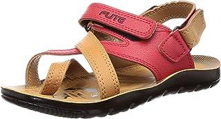 Flite PU Boy's Puk006b Outdoor Sandals