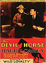 Devil Horse