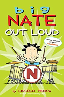 Big Nate Out Loud (Volume 2)