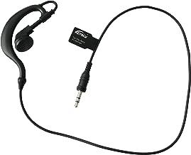listen only earpiece 3.5 mm