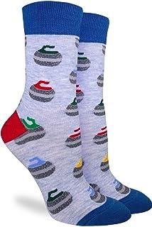 Good Luck Sock Women's Sports Socks, Adult