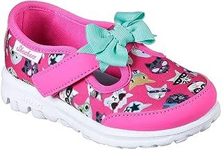 Skechers 81142N 女孩 Gowalk - Cool Catz 运动鞋