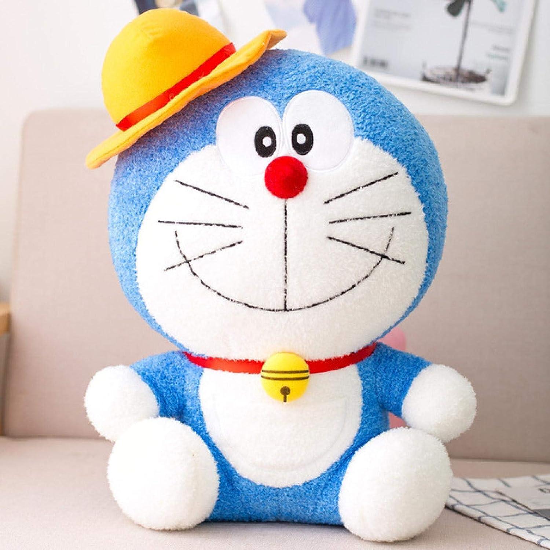 Plush Toy Fashionable 21-40cm Ranking TOP4 Doraemon Soft Dorae Cat Cute Pillow Doll