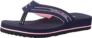 Ortho + Rest Extra Soft Ortho Slippers for Women | Orthopedic Women Footwear | Casual Women Flip Flops | Soft Slippers for...
