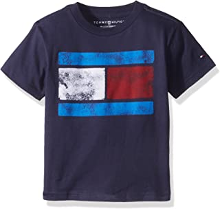 tommy hilfiger baby t shirts