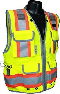 Radians SV55-2ZGD-XL Industrial Safety Vest