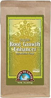 Down to Earth OMRI Organic Soluble Root Growth Enhancer, 1 lb