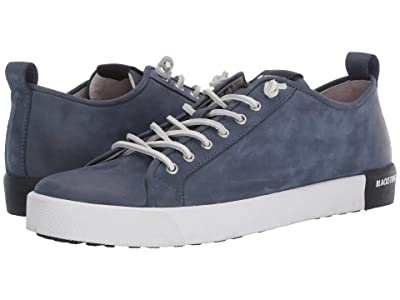 Blackstone Sneaker Leather PM66 (Jeans) Men