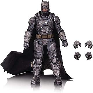 DC Collectibles Films Batman Vs Superman - Armored Batman Action Figure