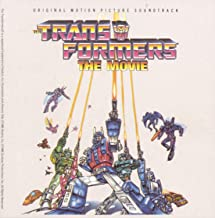 The Transformers: The Movie Soundtrack