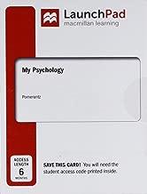 my psychology pomerantz launchpad