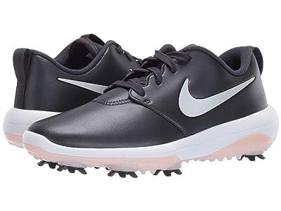 Nike Golf Roshe G Tour (Gridiron/Reflect Silver/Echo Pink) Women