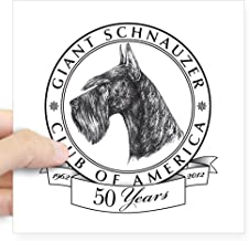 giant schnauzer club of america