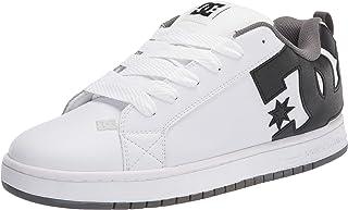 DC Men's Court Graffik XE Skate Shoe