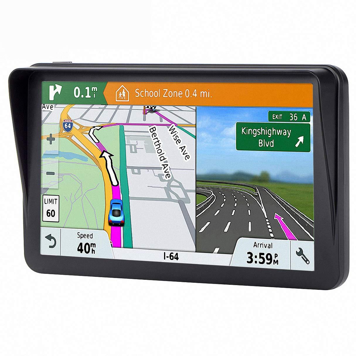 Navigation Lifetime Updates Direction Navigator