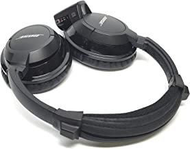 Replacement Headband Cushion Kit for Bose AE2 and AE2w by Headcase Audio