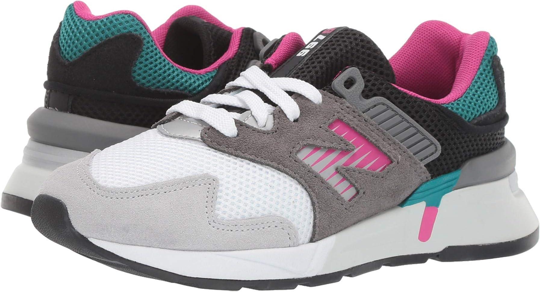 e03da8f6a1 New Balance Shoes, Clothing, Activewear, Socks | Zappos.com