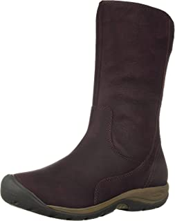 KEEN Women's Presidio Ii Boot Wp Mid Calf