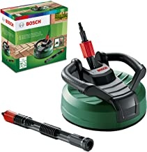 Bosch AquaSurf 280 Multi-Surface Patio Cleaner (Compatible with Bosch Pressure Washers: UniversalAquatak 130/135, Advanced...