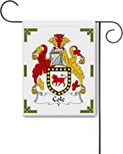 the cole family crest