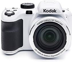 کداک PIXPRO Astro Zoom AZ421 16 مگاپیکسل دوربین دیجیتال با زوم اپتیکال 42X و صفحه نمایش 3 اینچ (سفید)
