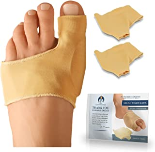 Dr. Frederick's Original Bunion Sleeves – 2 Pieces – Bootie Bunion..