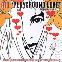 Best air playground love mp3 Reviews