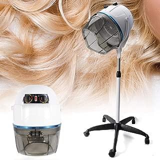 Trockenhaube Haube Salon Wandarm Friseur schwarz 900 Watt Friseur Qualität Neu
