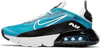 Nike Air Max 2090 (gs) Running Casual Big Kids Shoes Cj4066-400 blue Size: 6.5 Big Kid