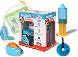 BabyComfy Kit | Baby Shower Gift Set | 4 Award-Winning Baby Care Solutions