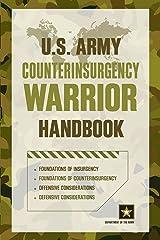 U.S. Army Counterinsurgency Warrior Handbook Kindle Edition