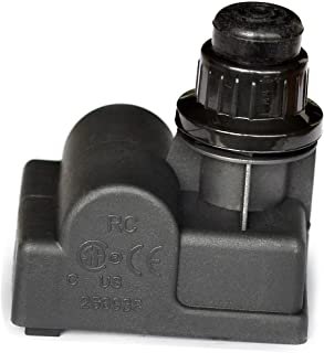 Mr. KAN SGC40 Spark Generator 4 Outlet AA Battery Push Button Ignitor Replacement for Brinkmann, Centro, Chargriller, Charmglow, Kenmore Sears BBQ Gas Grill
