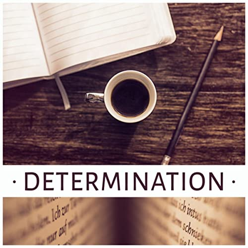 Determination - Meditation and Focus on Learning, Concentration Music and Study Music for Your Brain Power, Instrumental Relaxing Music for Reading, New Age