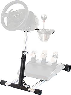 Wheelstandpro WSP-T300TX Wheel stand Pro Deluxe v2- Soporte para volante, para thrustmaster tx racing wheel