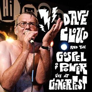 Live at Gonerfest