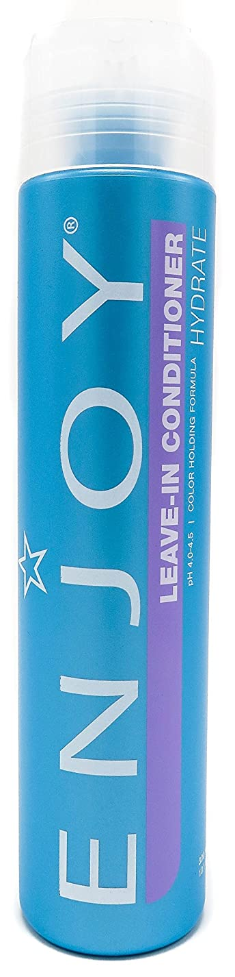 環境に優しいいじめっ子仕事Leave In Conditioner 10.1 oz. コンディショナー