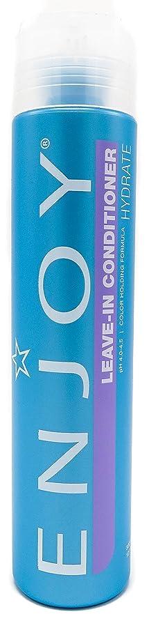 優しい郵便屋さん蒸発するLeave In Conditioner 10.1 oz. コンディショナー