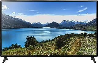 تلفزيون ال جي 43 بوصة عالي الدقة FHD، LED مع رسيفر عالي الدقة HD مدمج - 43Lm5500