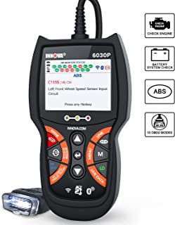 Scanner For Japanese Cars